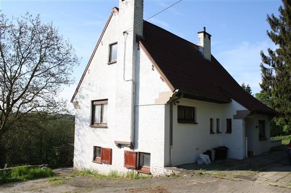 habitation à Genval_photo (1)