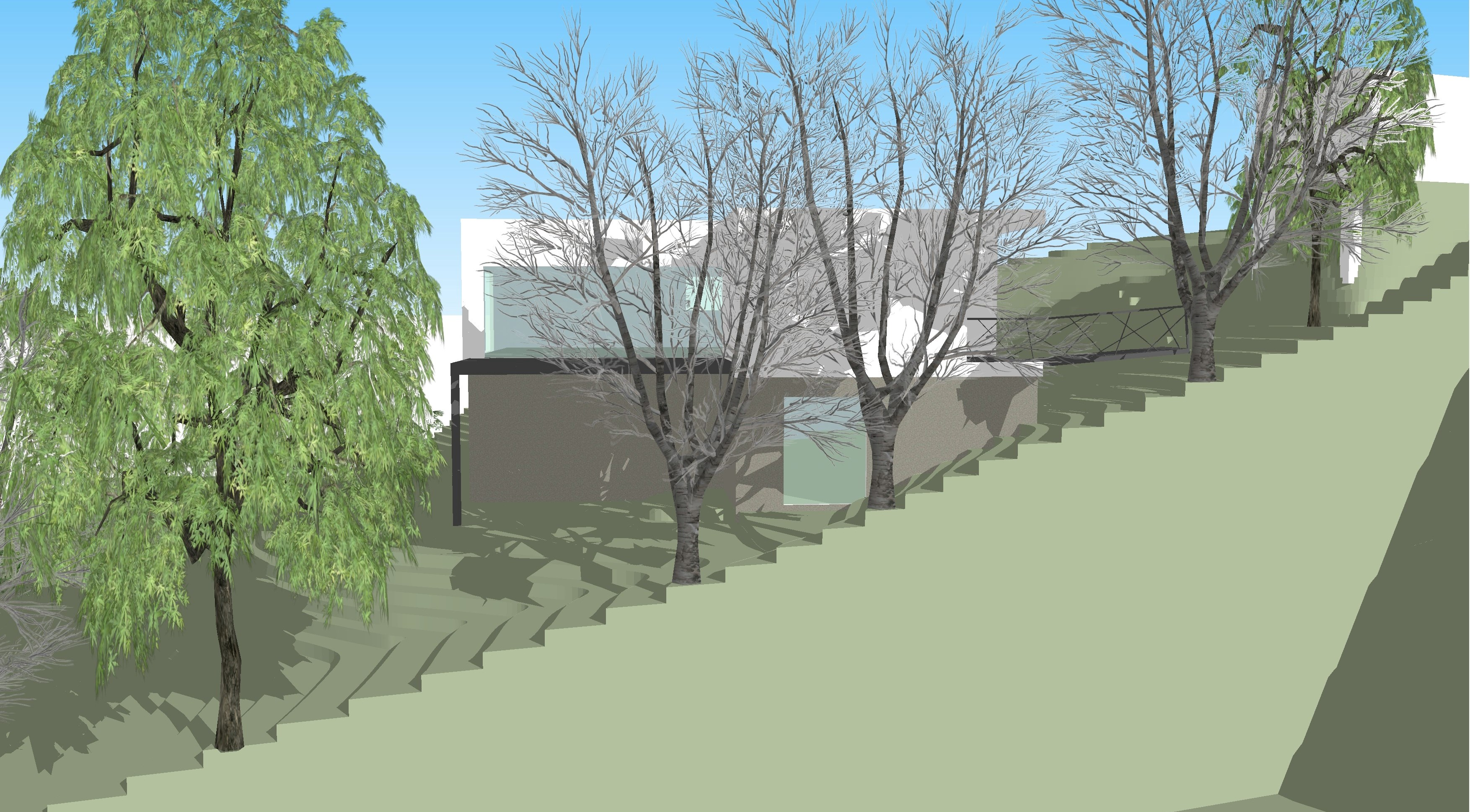 habitation à Ninane_plan (3)