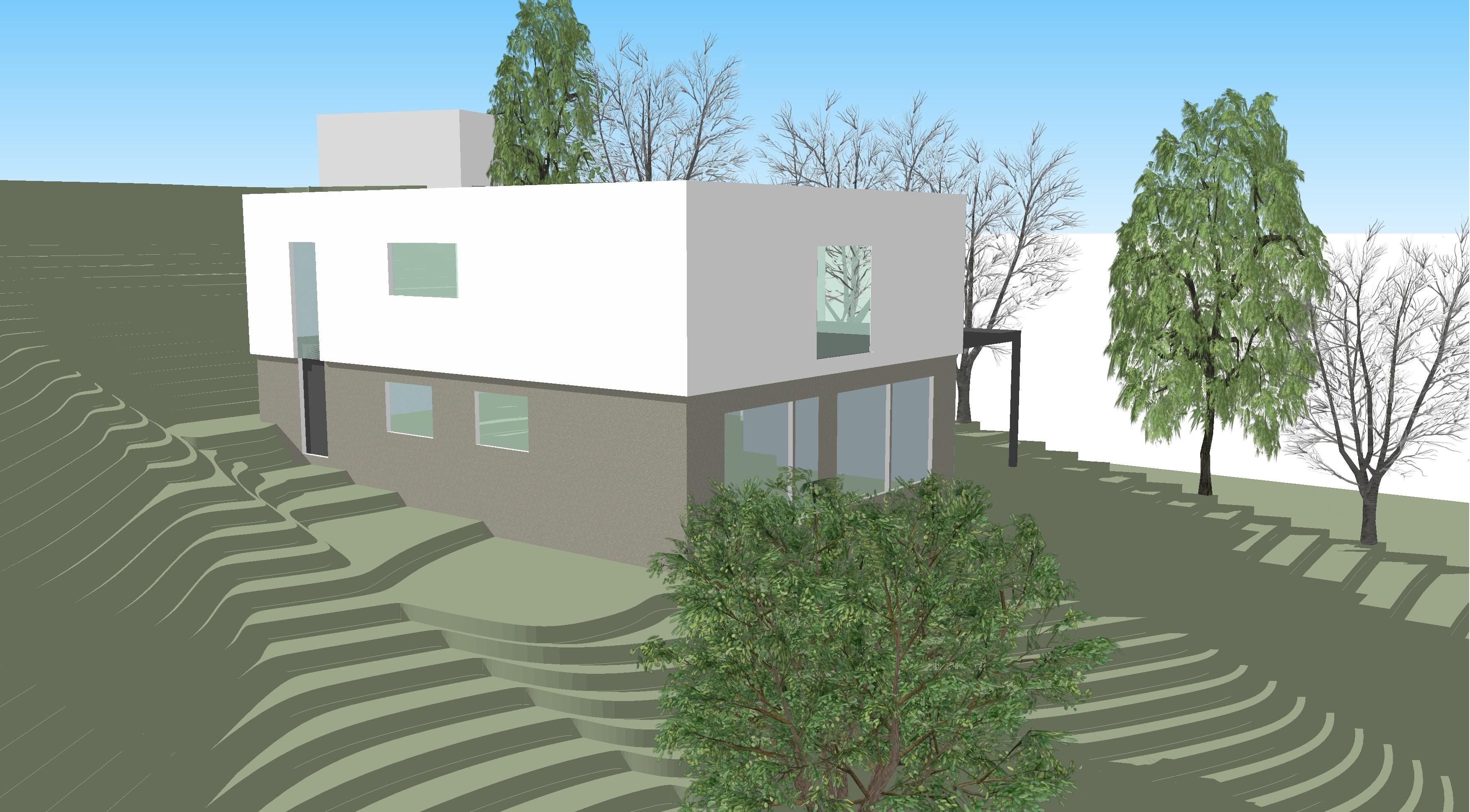 habitation à Ninane_plan (4)