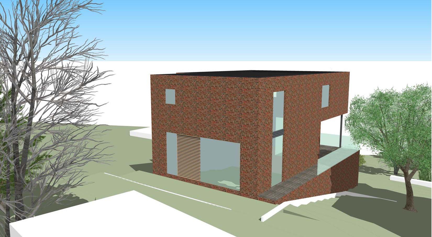 habitation à Esneux_plan (2)