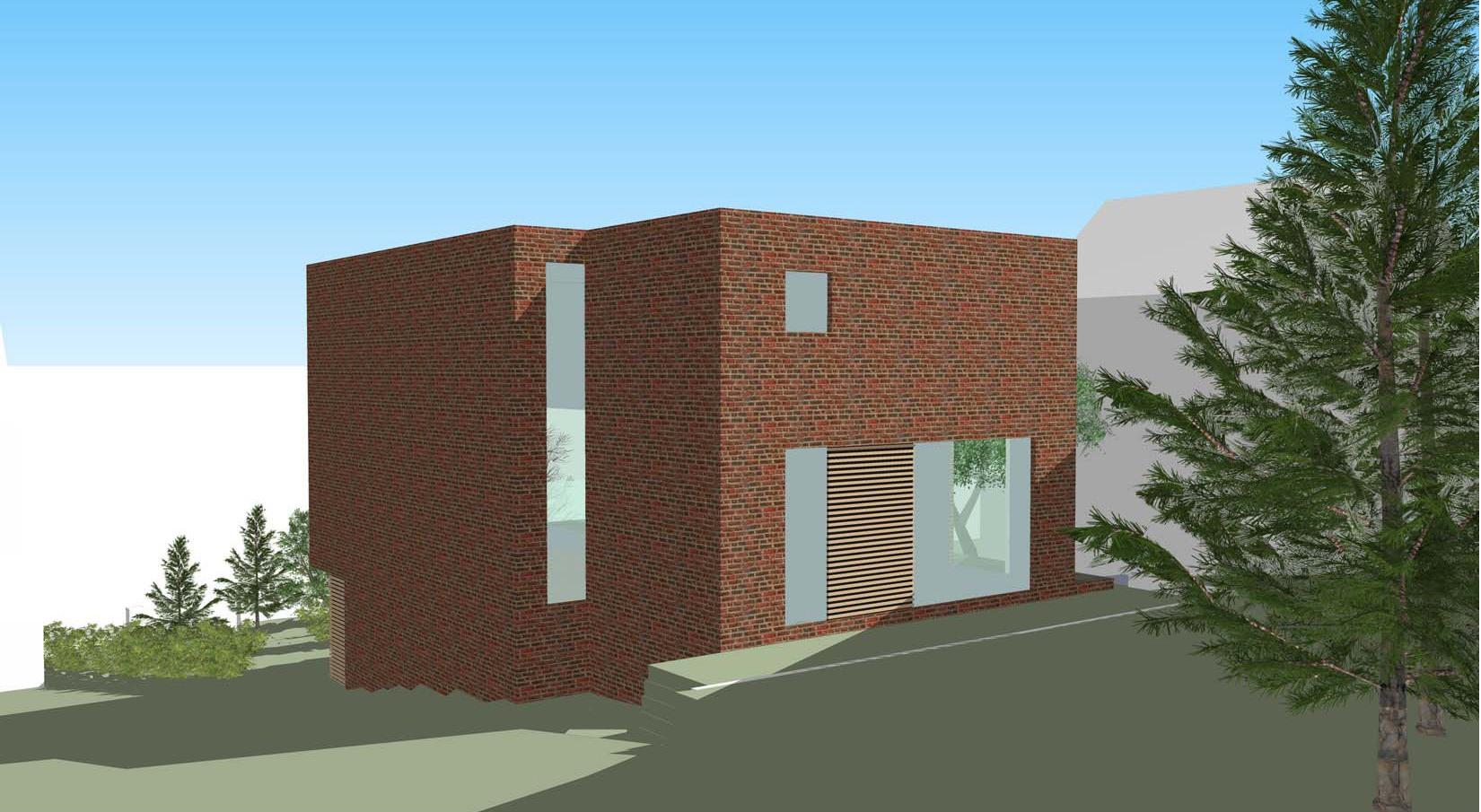 habitation à Esneux_plan (3)