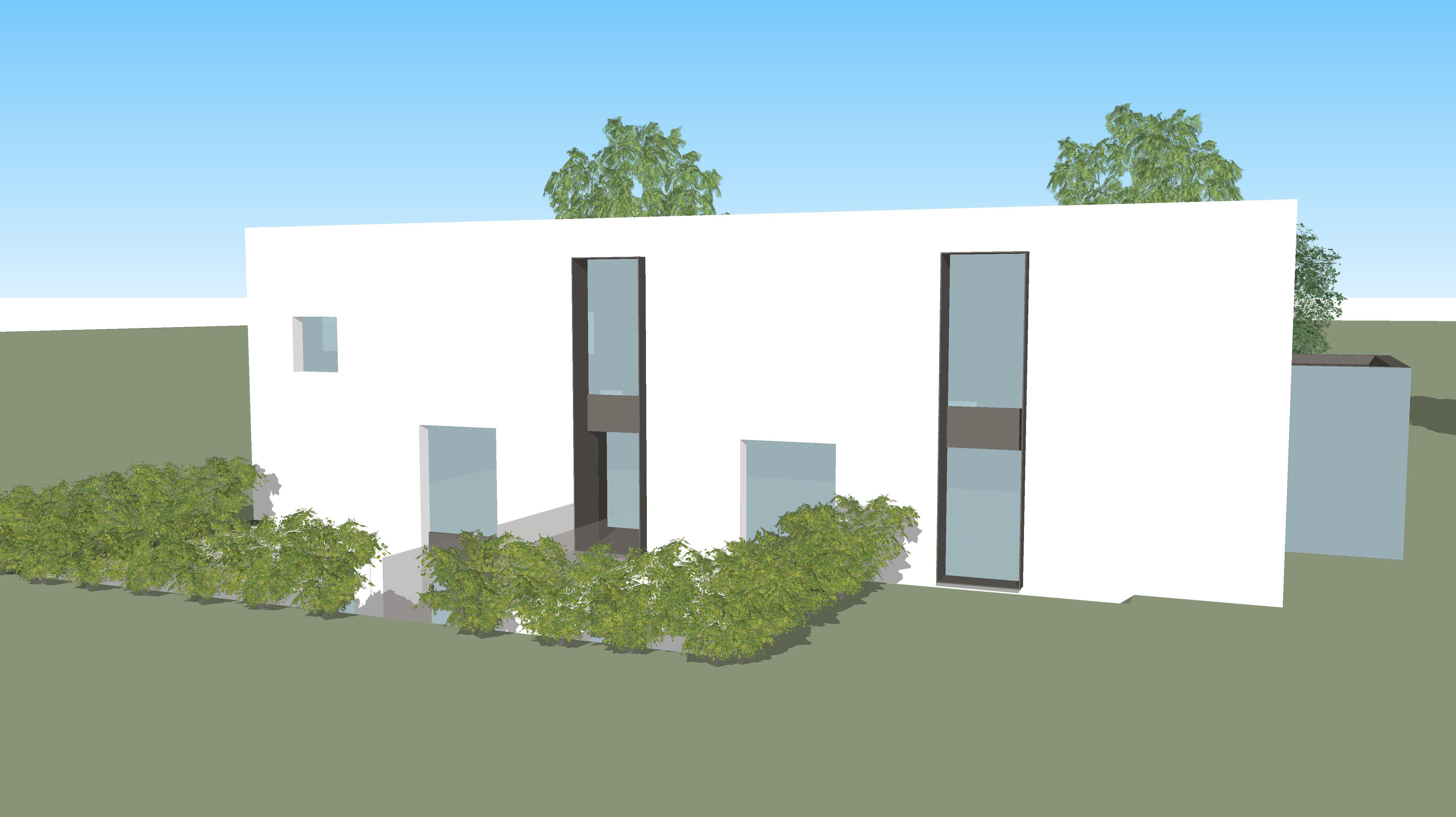 habitation à Kraainem_plan (2)