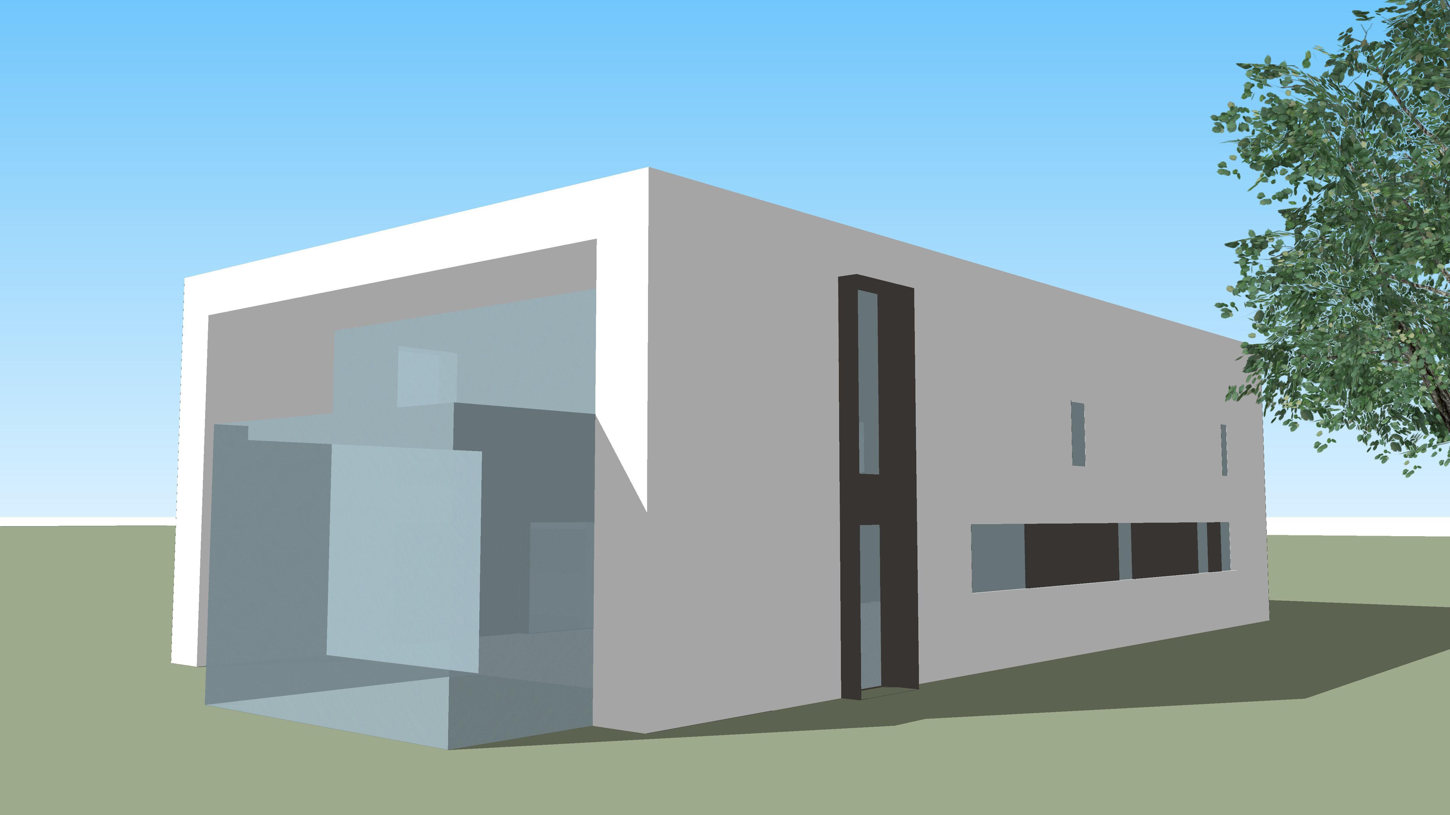 habitation à Kraainem_plan (4)