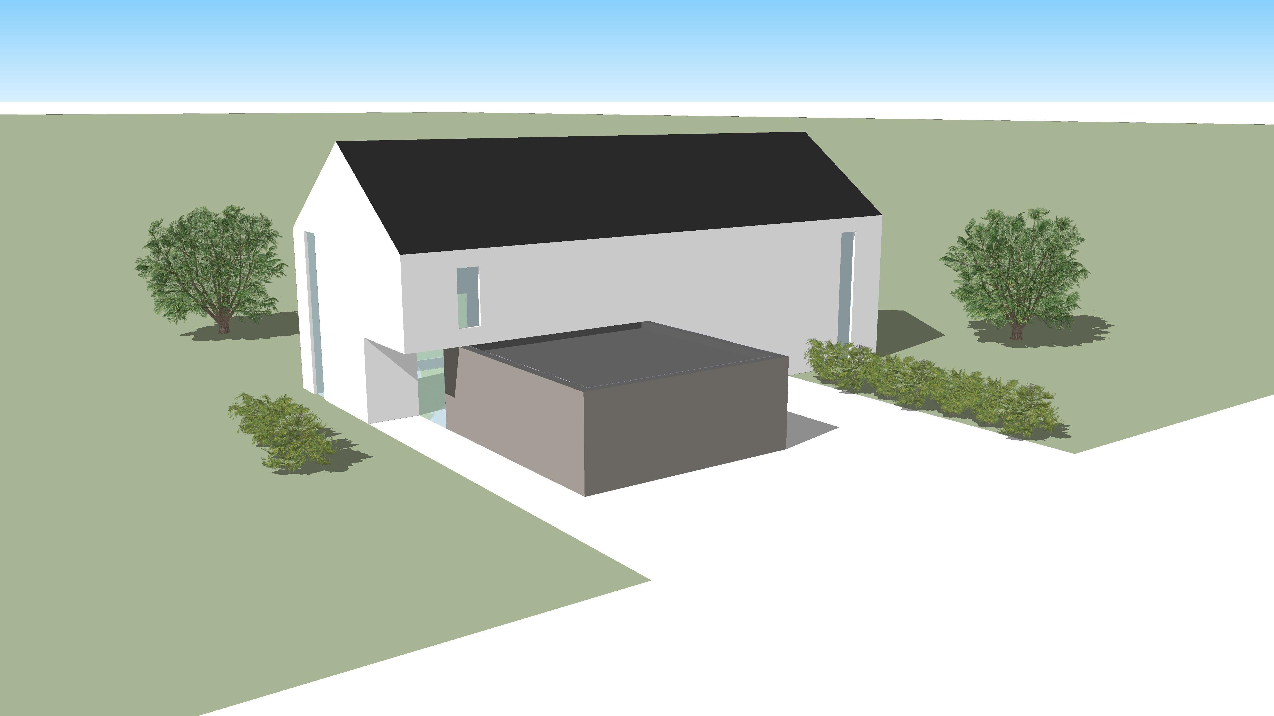 habitation à Wanze_plan (1)