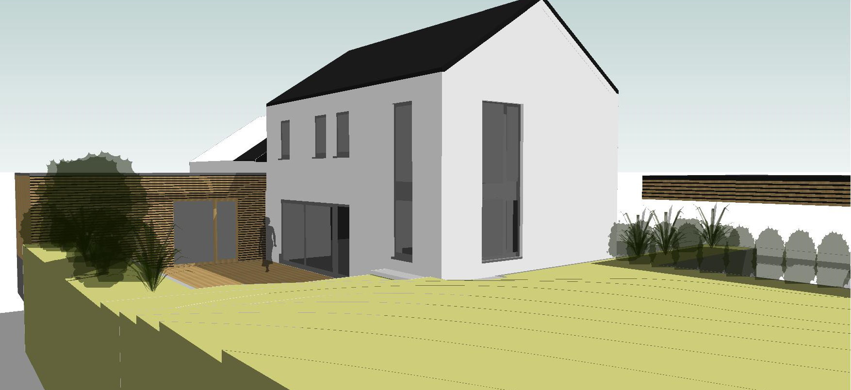 habitation à Wanze_plan (3)