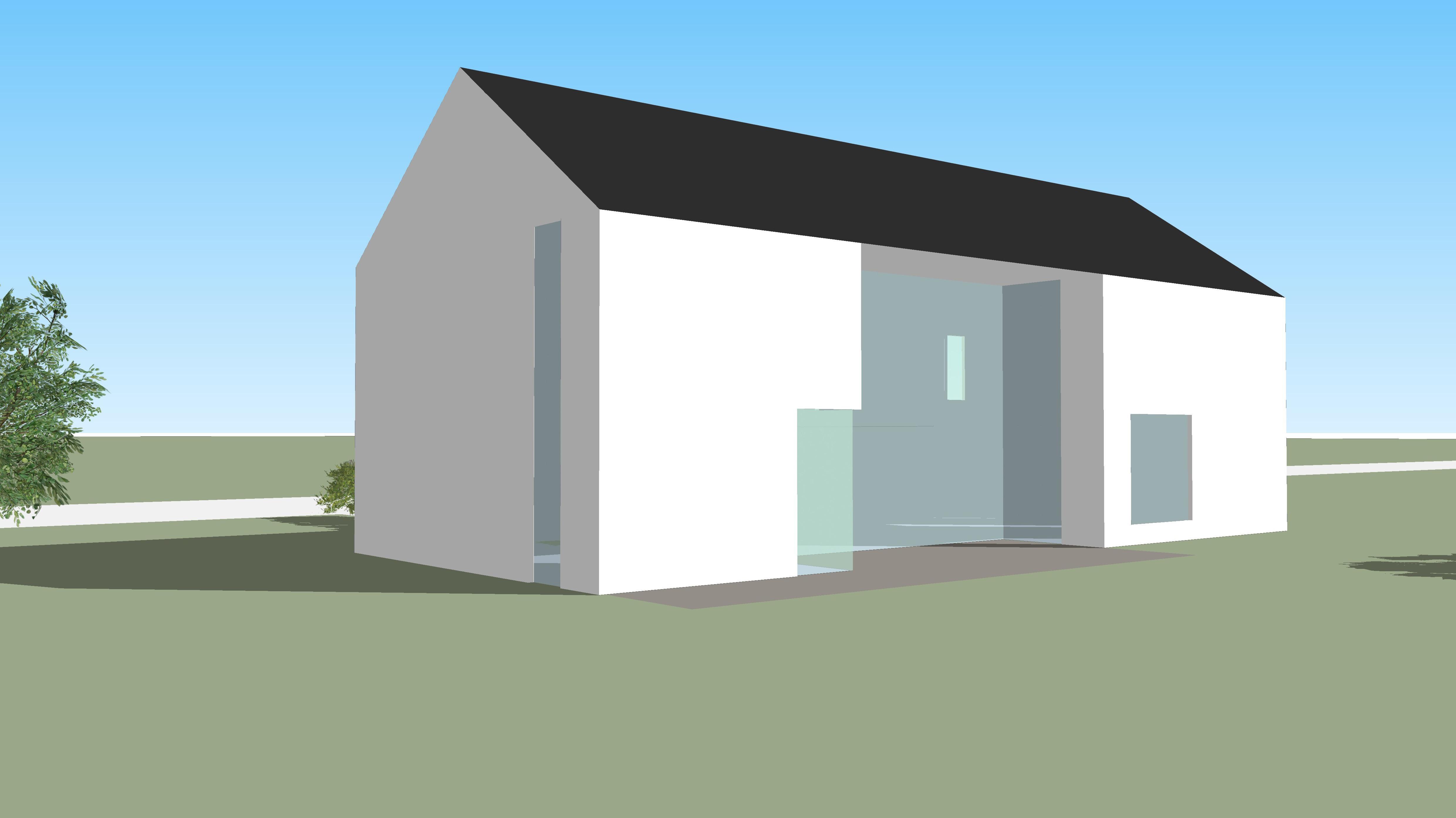 habitation à Wanze_plan (4)