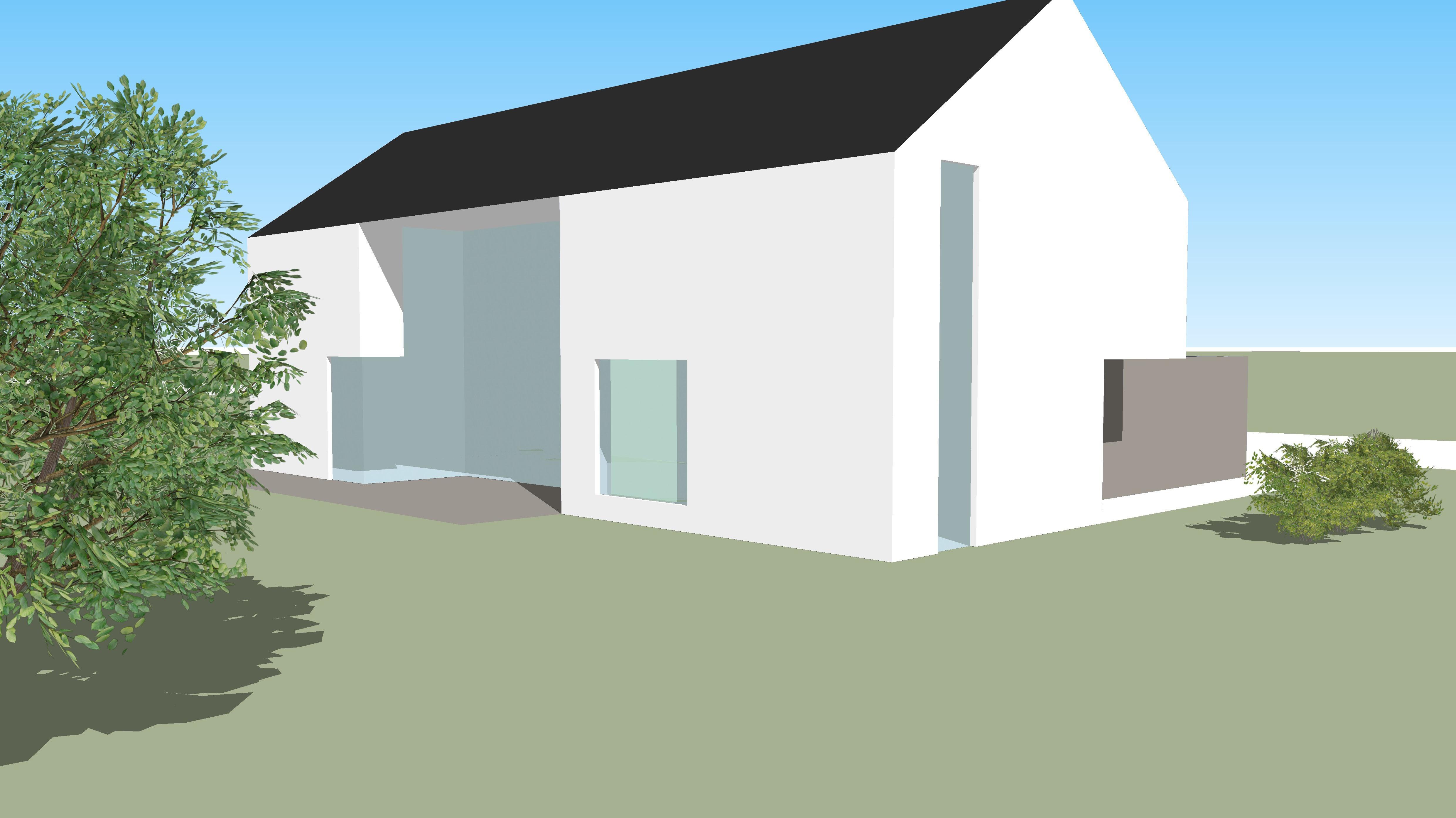 habitation à Wanze_plan (5)