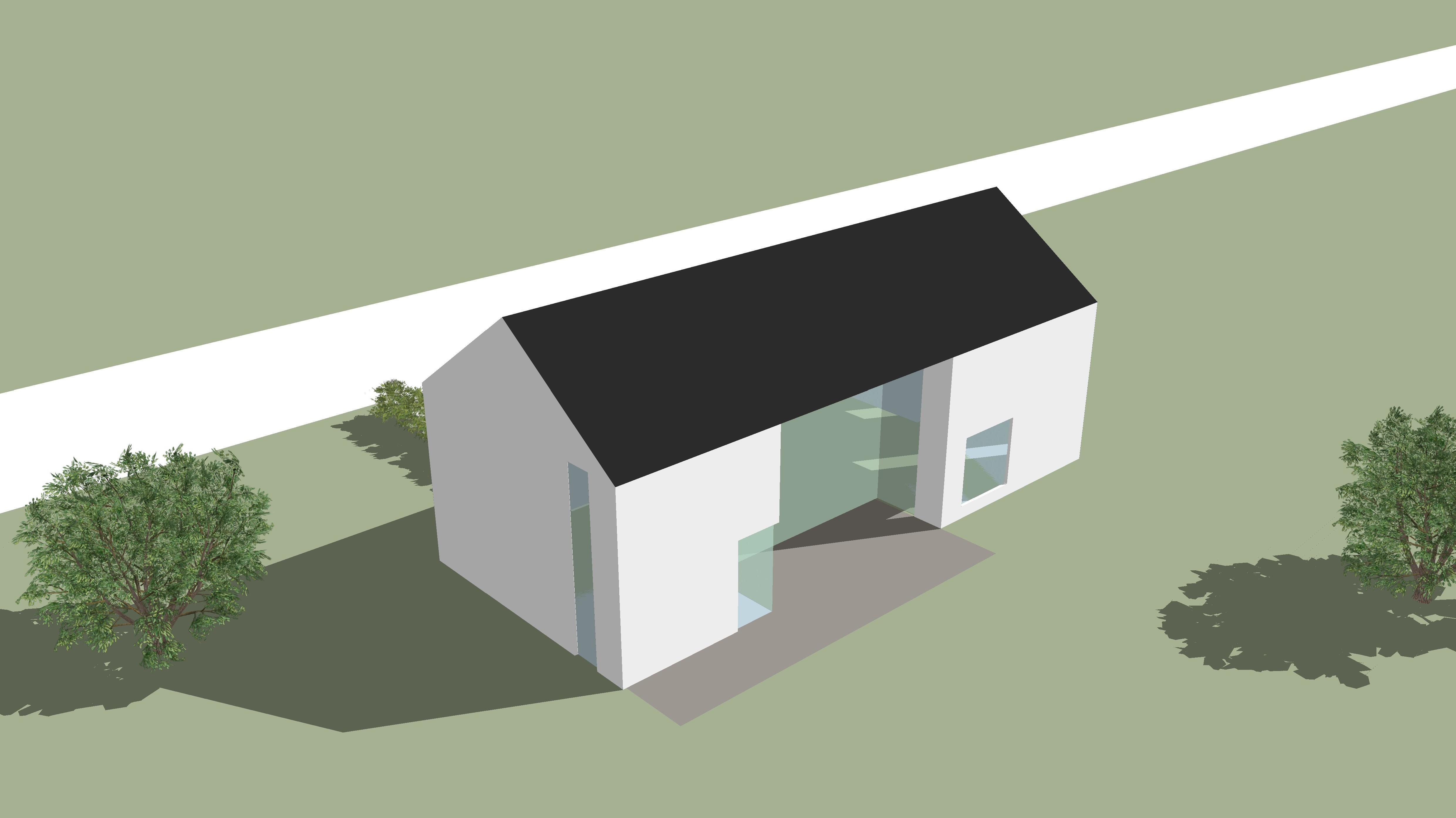 habitation à Wanze_plan (6)