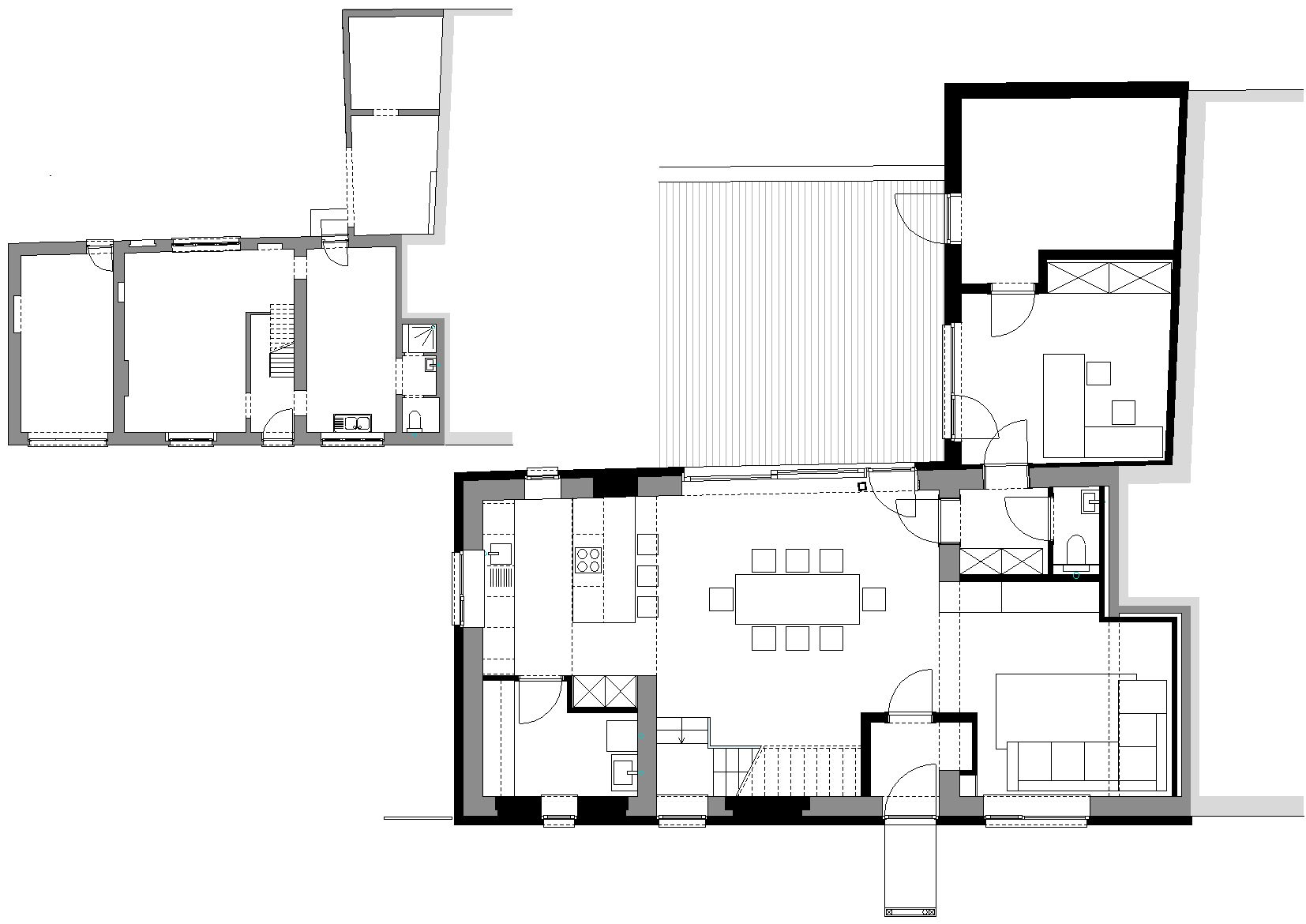habitation à Wanze_plan (7)