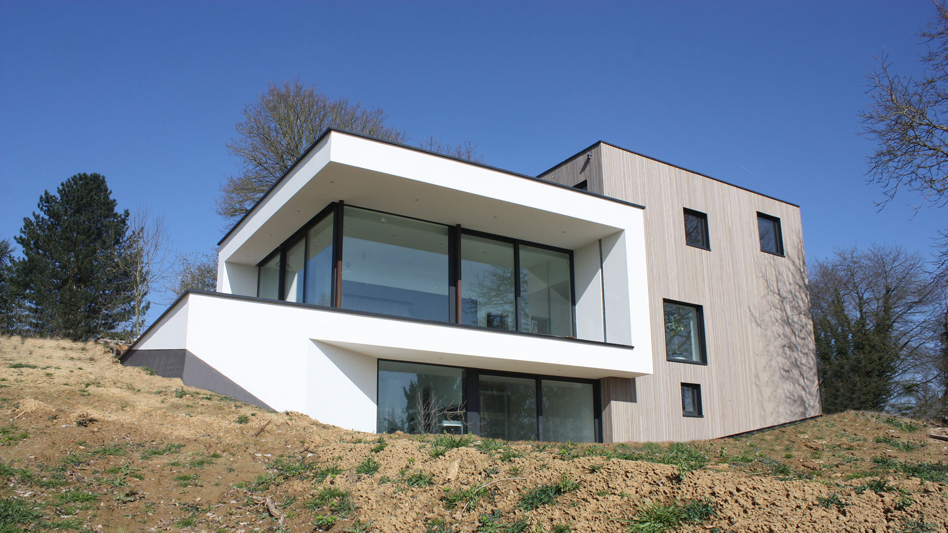 c3_habitation à Genval