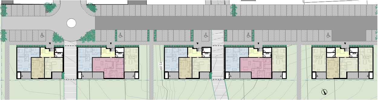 60 appartements aux ACEC à Herstal_plans (4)